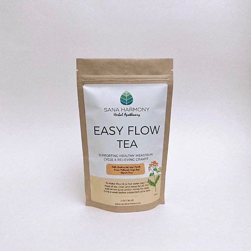 Easy Flow Tea