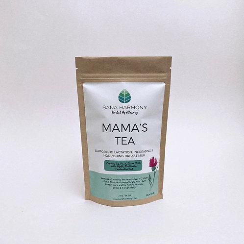 Mama's Tea