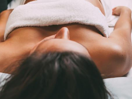 FAQ's regarding Prenatal Massage