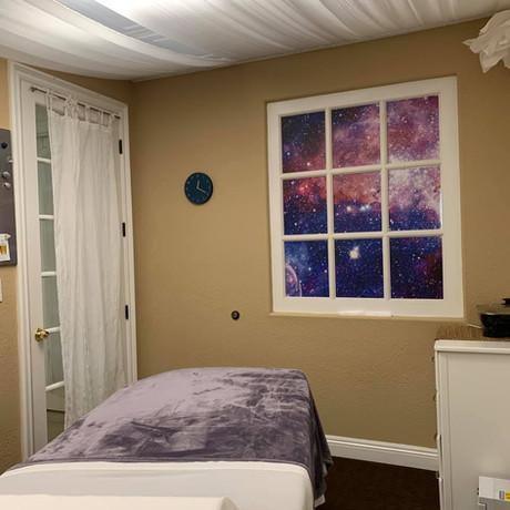 La habitación de la luna