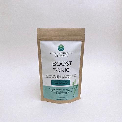 Boost Tonic
