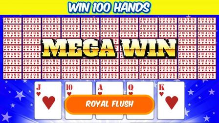 Free Video Poker Games - Multi Hand Poker Casino