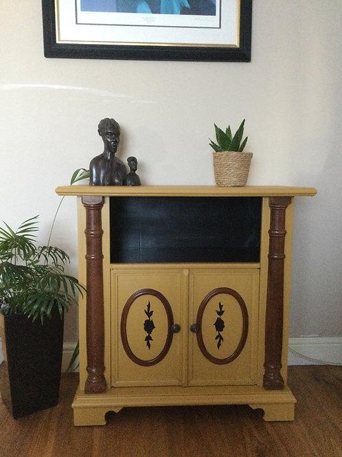 Beautiful Bespoke Vintage cabinet SOLD