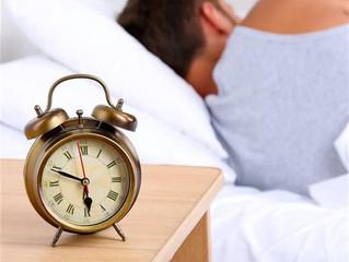 Solo el 15% de los trabajadores argentinos duerme más de 7 horas