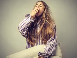 Como ayudar a un adolescente a dormir bien