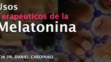 Usos Terapéuticos de la Melatonina