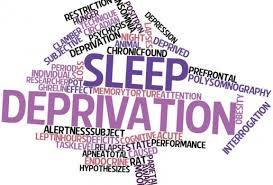 Vinculan el mal dormir con enfermedades psiquiátricas Seminario sobre Medicina del Sueño