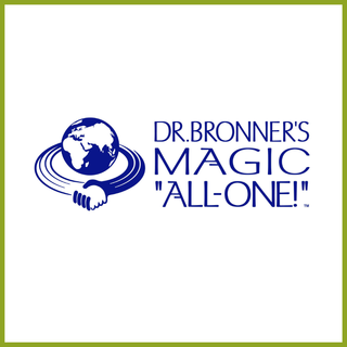 Seife - DR. BRONNER'S ALL-ONE!