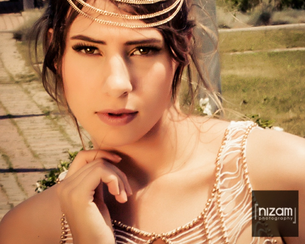 Grecian Shoot