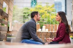 Moran & Sheard Engagement