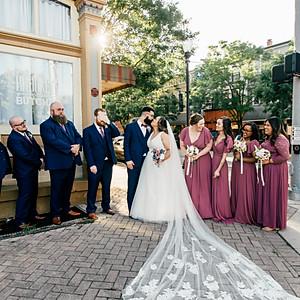 Sierra & Tristan | Wedding