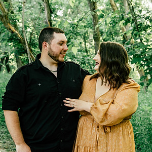 Dale & Kaitlyn | Engaged