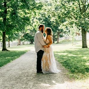 Bethany & Evan | Engaged
