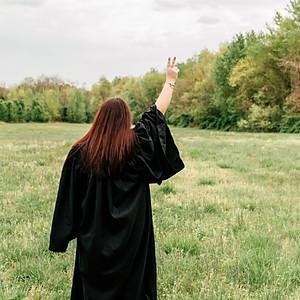 Lexi | Graduation