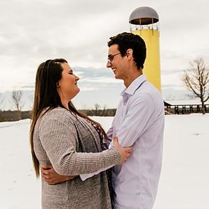 Lauren & Jacob | Engaged