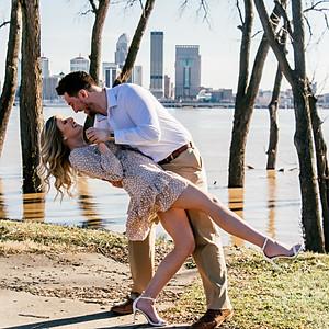 Haley & Nick | Engaged