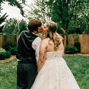 Jordan & Anthony | Wedding