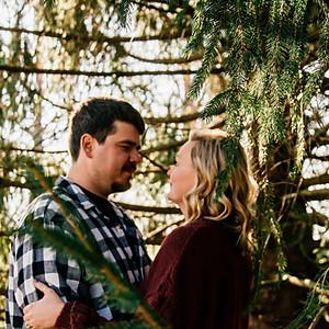 Ashley & Paxton | Engaged
