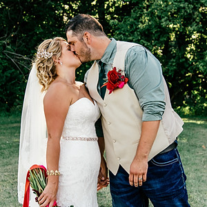 Nina & Billy | Wedding