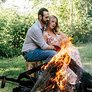 Caitlin & Paul | Engaged