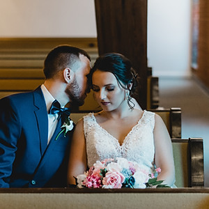 Duckworth Wedding