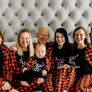 Padgett Family
