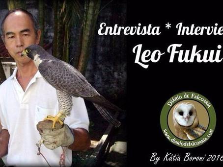 Entrevista Leo Fukui