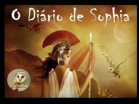 O Diário de Sophia