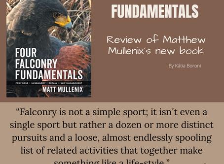 Four Falconry Fundamentals