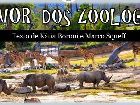 A favor dos zoológicos