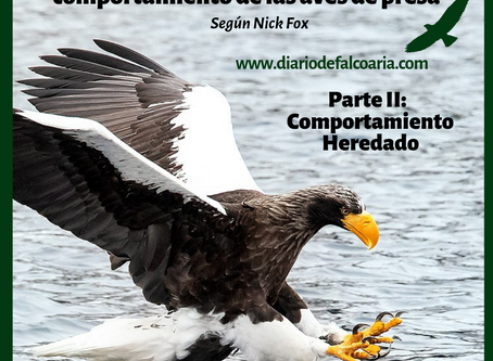🦅COMPORTAMIENTO HEREDITARIO
