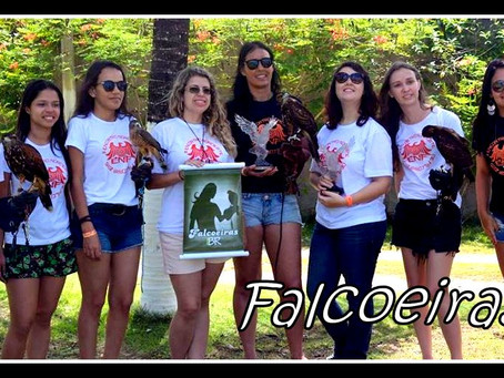 FalcoeirasBr no III ENF