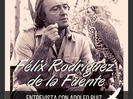 Félix Rodriguez de la Fuente