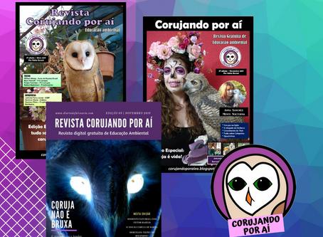 International Owl Awareness Day