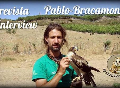 Entrevista Pablo-Bracamonte