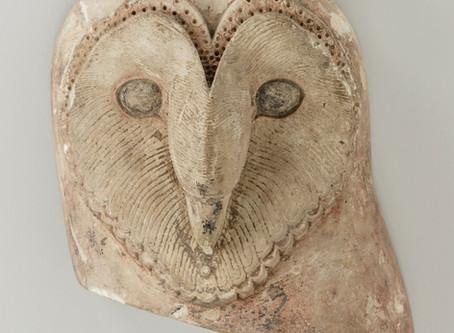 Corujas no Antigo Egito