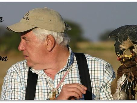 Entrevista com Bob Dalton