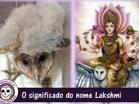 Lakhsmi