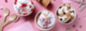 冰淇淋派對