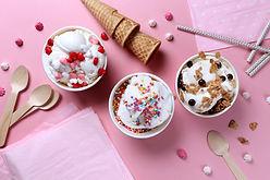 Ice Cream Bike Hire Wedding Birthday Prom Ben & Jerry's