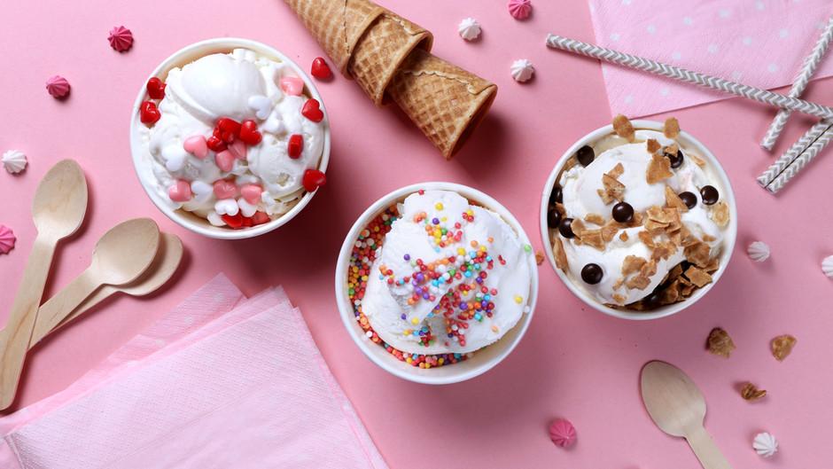 여름 아이스크림 파티 준비법