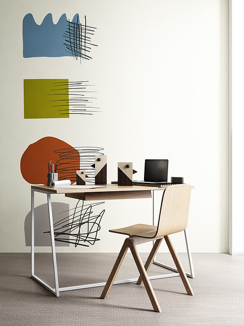 """Form"" design Pavel Vetrov"
