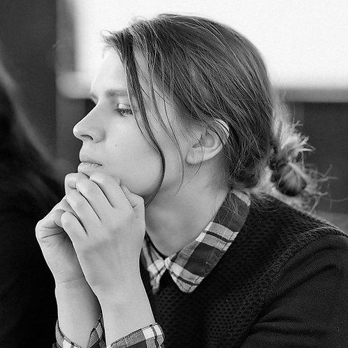 Anna Sarvira