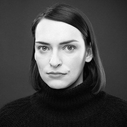 Aliona Solomadina graphic designer