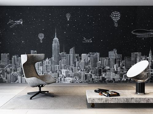 Magical New York designer Katie Lokotska