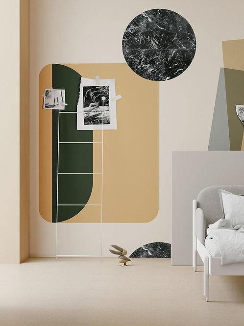 """Mood board"" design Litvinenko Yevhenii"