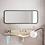 Дизайнерские обои  масло сепия, wallpaper bathroom The O