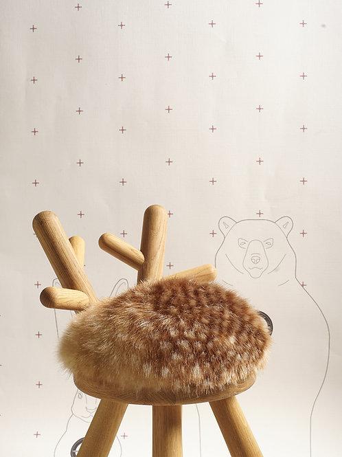 """illustration""design Olena Bidzilua / Hochu Rayu"