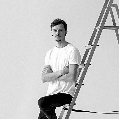 Pavel Vetrov product designer