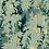 Текстура Обоев густая листва, wallpaper bathroom The O, обои для ванной